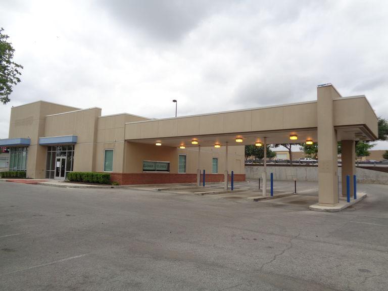 1503 Vance Jackson Rd, San Antonio, Texas 78213