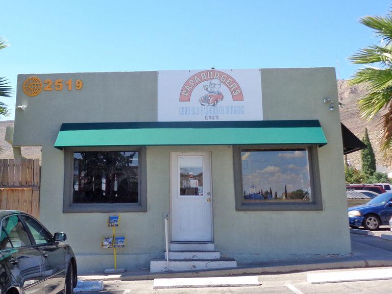 2519 N Piedras St, El Paso, Texas 79930