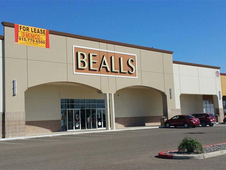 701 International Blvd, Building #E, Suite #111, Hidalgo, Texas 78557
