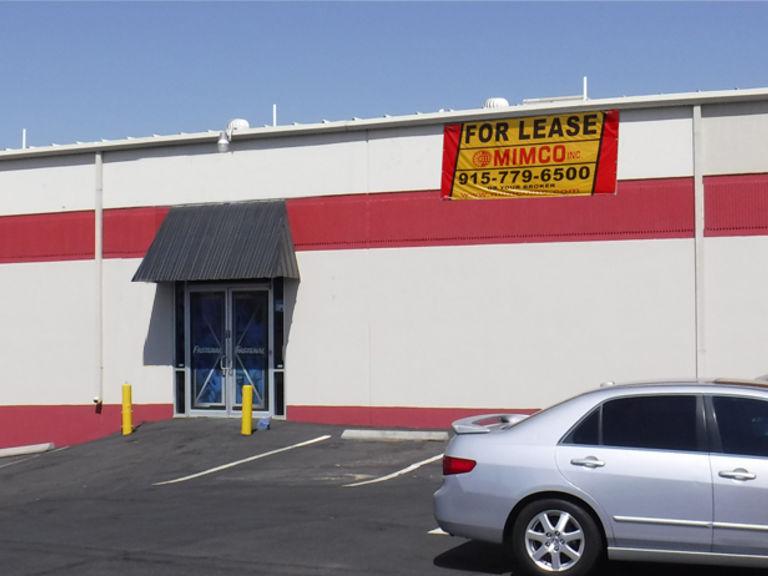 1033 Hawkins Blvd , Building #A, El Paso, Texas 79915