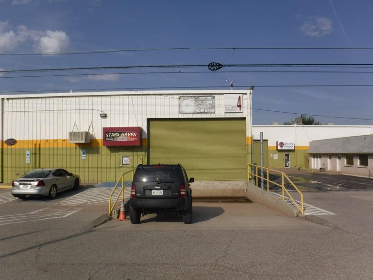 4585 Ripley Dr, Building #4, El Paso, Texas 79922
