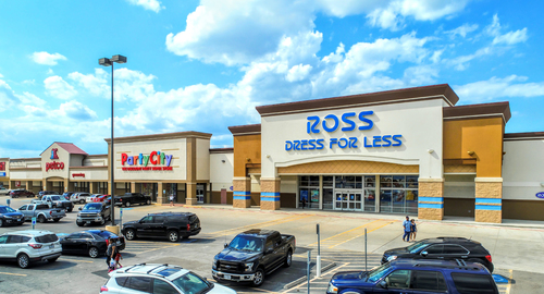 MIMCO Acquires 276,593 SF Retail Power Center in Corpus Christi