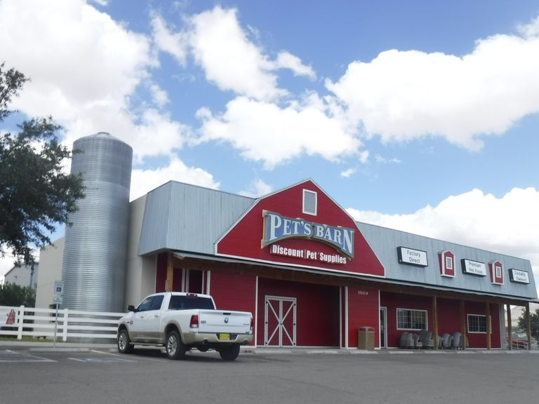 Valley View Shopping Center