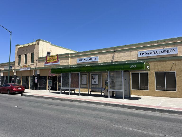 R. B. Stevens Building