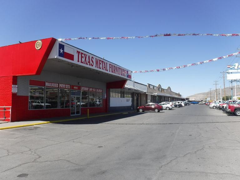 New Loretto Shopping Center