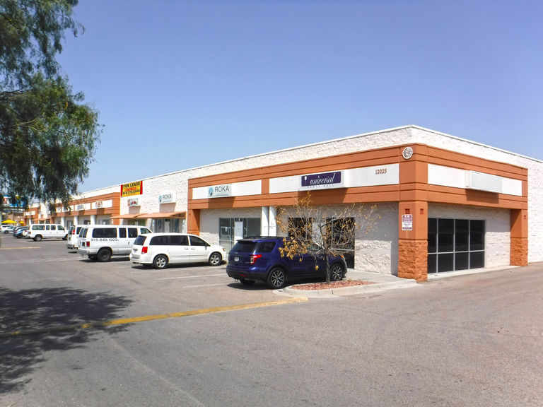 Rojas Business Park