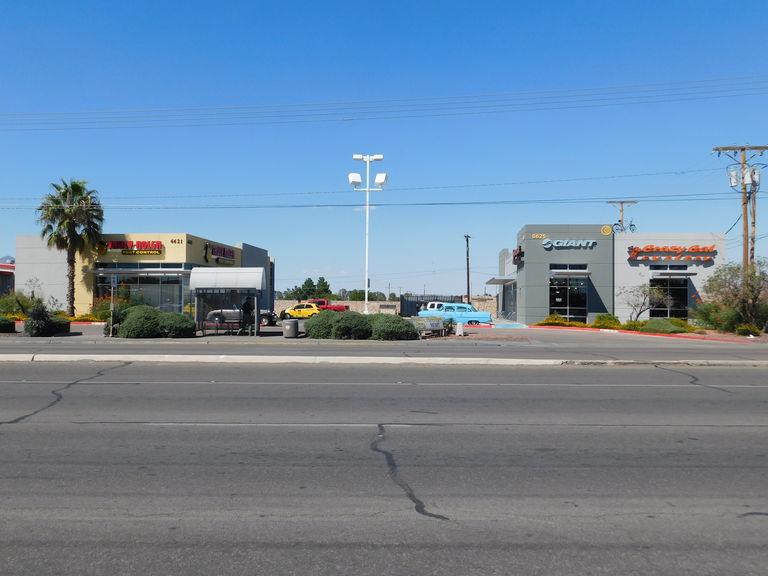 6621 & 6625 Montana Ave
